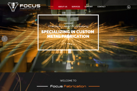 Focus Fabrication LLC